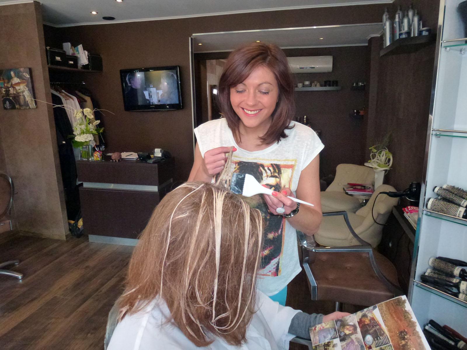 6 me sens coiffure coiffeur visagiste valenciennes - Salon de coiffure valenciennes ...