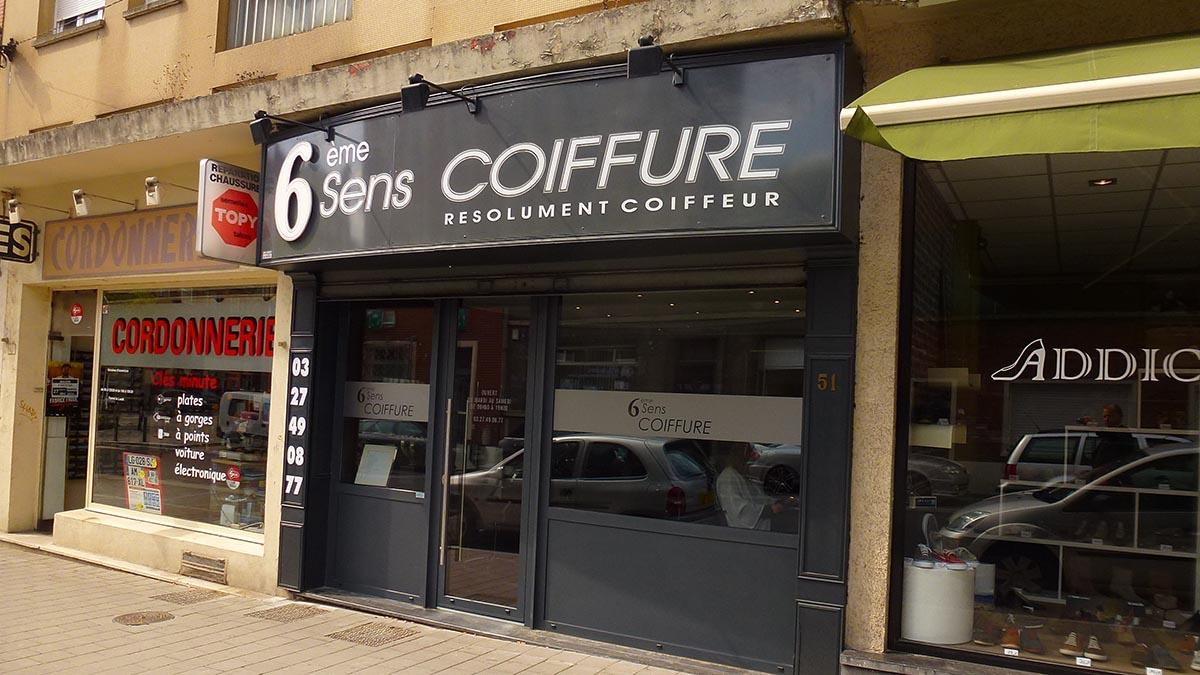 Coiffure a sens votre nouveau blog l gant la coupe de - Salon de coiffure sens ...