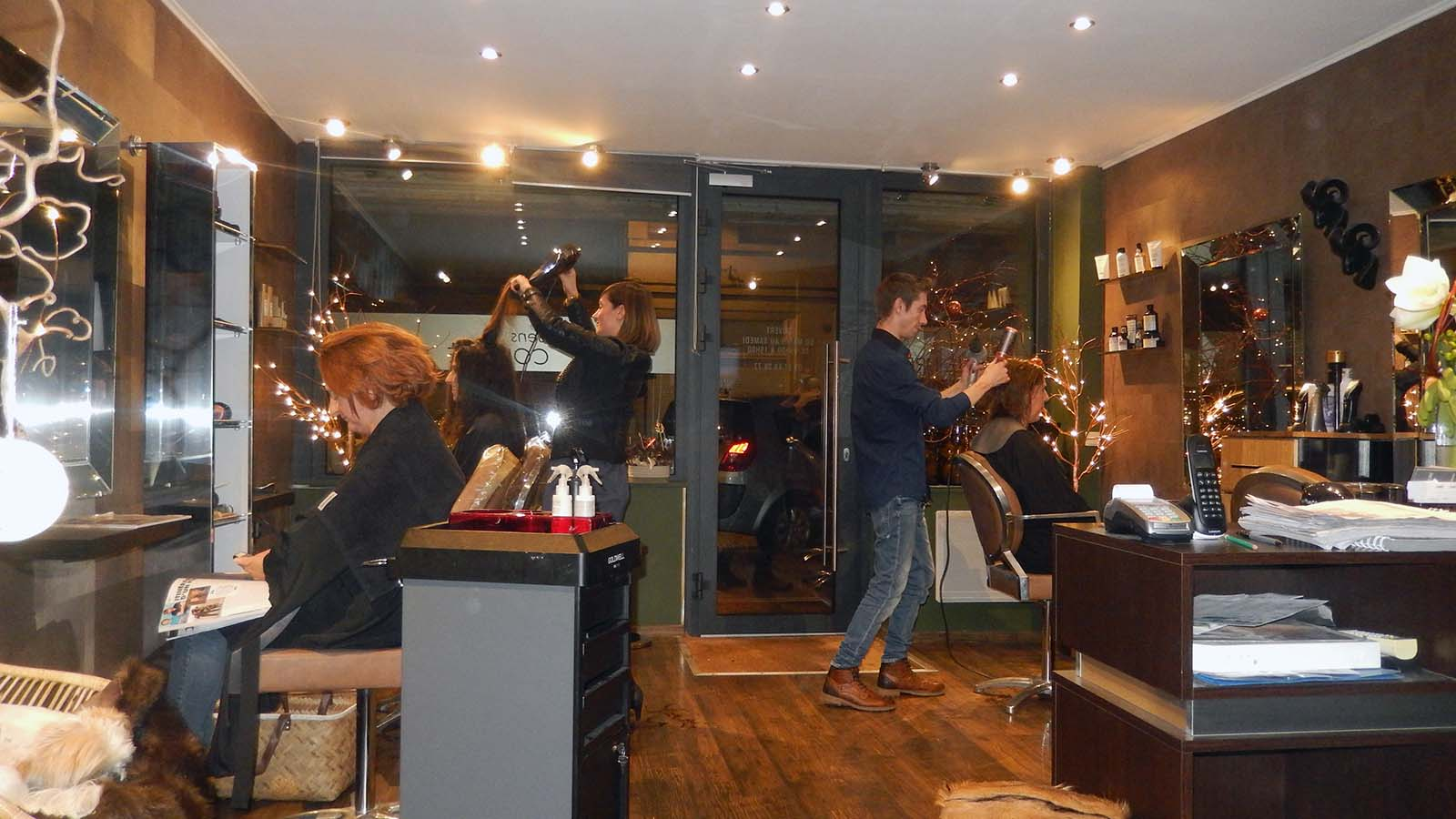 6 me sens coiffure salon de coiffure valenciennes
